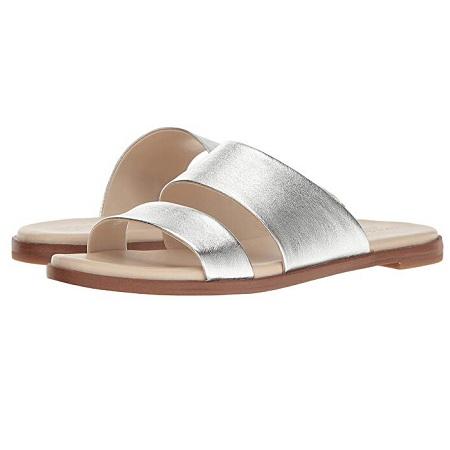 Cole Haan Anica Sandal 平底凉鞋 $43(约296元)
