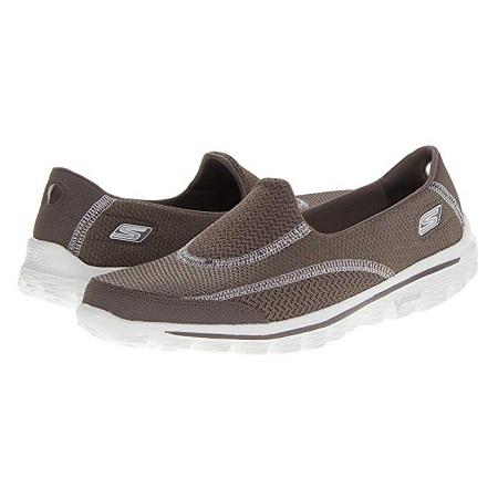6.5码有货~SKECHERS Performance GoWalk 2 女款健步鞋 $25.99(约179元)