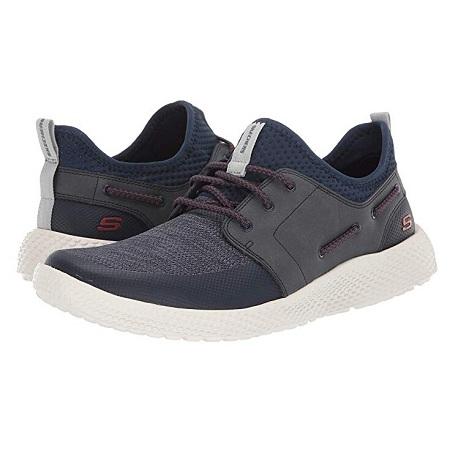 新低价~SKECHERS Relson - Kelso 男士运动鞋 $26.99(约186元)