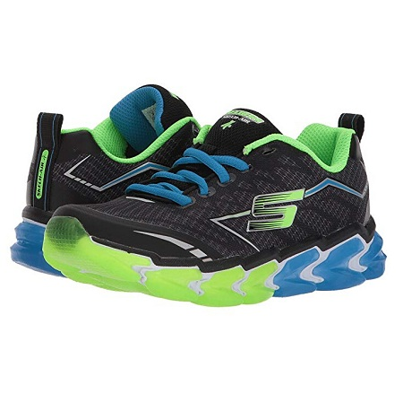 SKECHERS KIDS Skech - Air 4 97725L 童款运动鞋 $24.99(约172元)